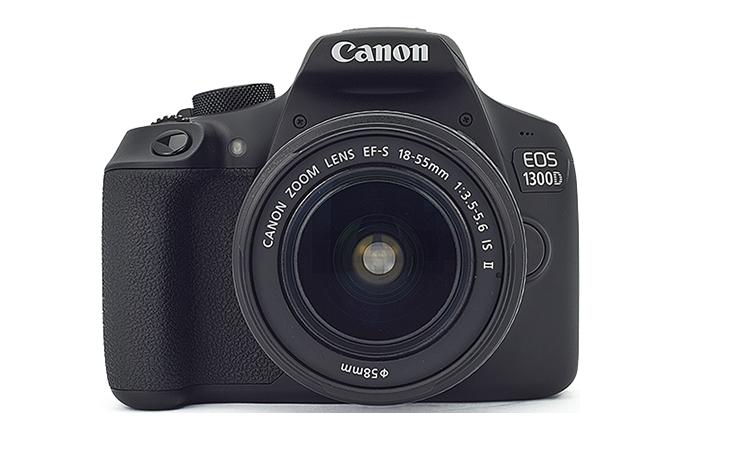 Canon Eos 1300d Eos Dslrs Und Kompakte Systemkameras Canon