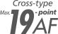 19-Punkt-AF-System