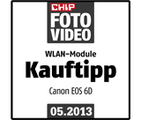 Canon EOS 6D - Foto Video - Kauftipp - 5/2013