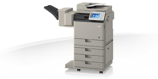 imageRUNNER ADVANCE C351iF