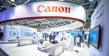 Canon Medical Events