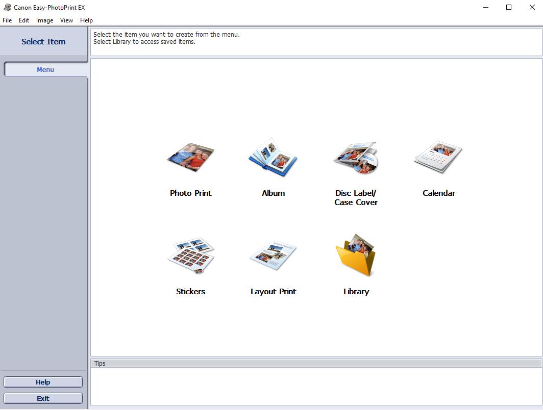 Software und Apps für PIXMA Drucker   Canon Deutschland