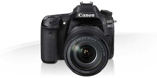 Best Mid-Range DSLR Camera for Vlogging