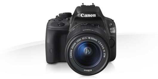 nuevo Canon einstellscheibe estándar para digital eos 200d