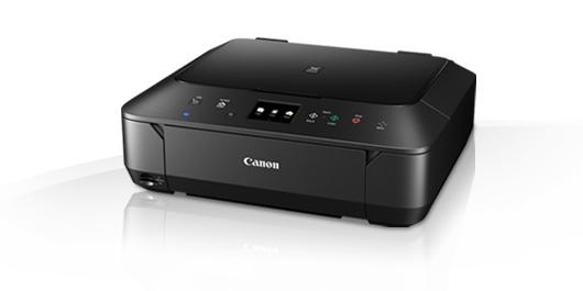 Canon Pixma Mg6650 Tintenstrahl Fotodrucker Canon Deutschland