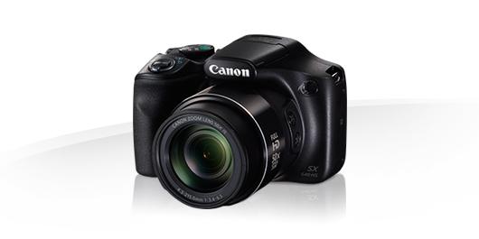 Canon Powershot Sx540 Hs Powershot And Ixus Digital Compact