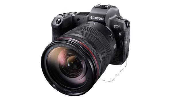 Support Fur Eos Kameras Laden Sie Treiber Software Und Handbucher Herunter Canon Deutschland