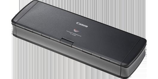 Canon Imageformula P 215ii Dokumentenscanner Canon